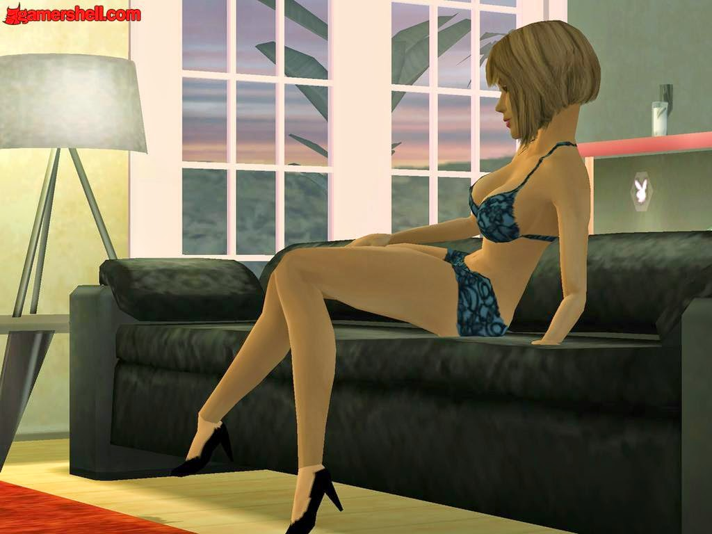 Playboy: The Mansion - PC FULL RIP [FREE DOWNLOAD]