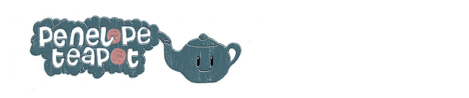 Penelope Teapot