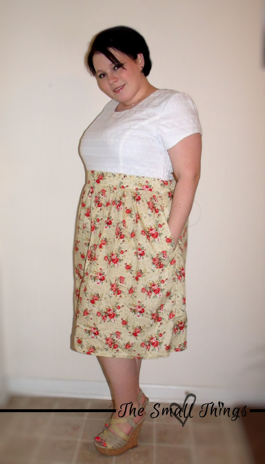 Mikarose Modest Clothing [#Review and #Giveaway] ~ The Small Things