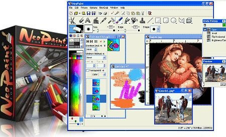 painting software free  full version