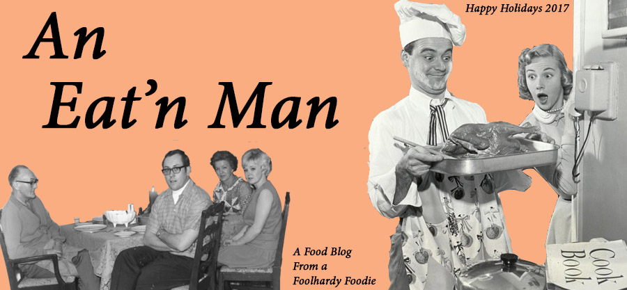 An Eat'n Man