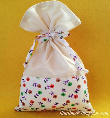 bakliyat torbası
