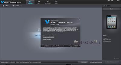 Wondershare Ultimate Video Converter 6.0 Full Crack 3