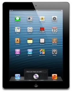 Apple iPad 4 Wifi 16GB