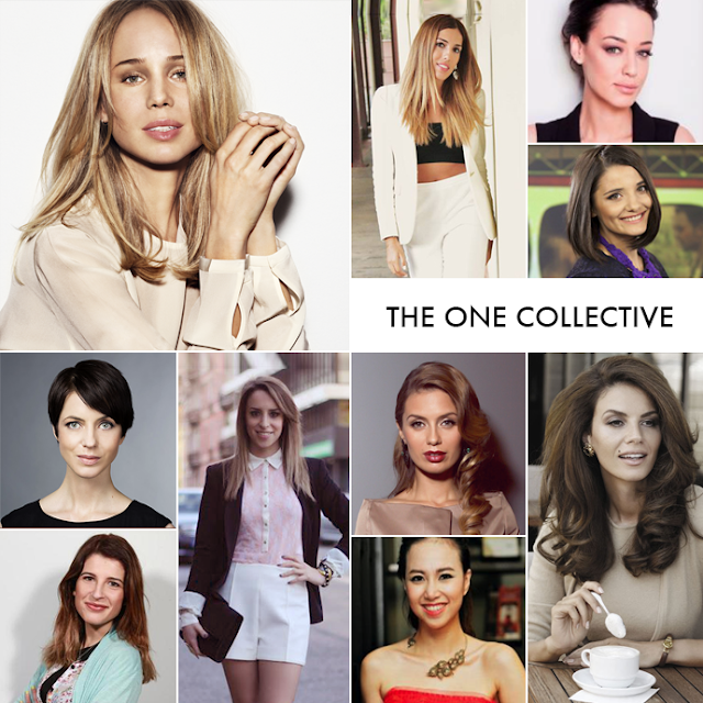 The One Collective - Oriflame