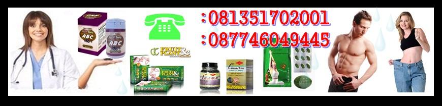 Jual Obat Pelangsing Badan Herbal