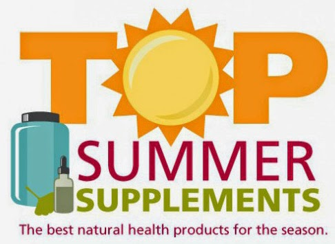 Top summer supplements