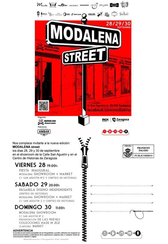 modalena street 2012