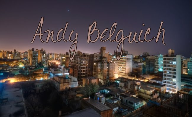 Andy Belguich
