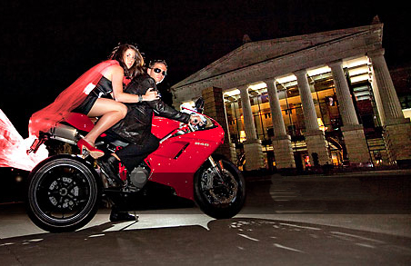 Bikers dating site free