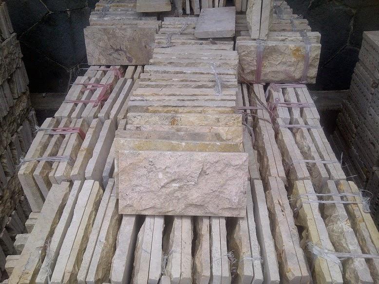 Batu Alamiah Marmo