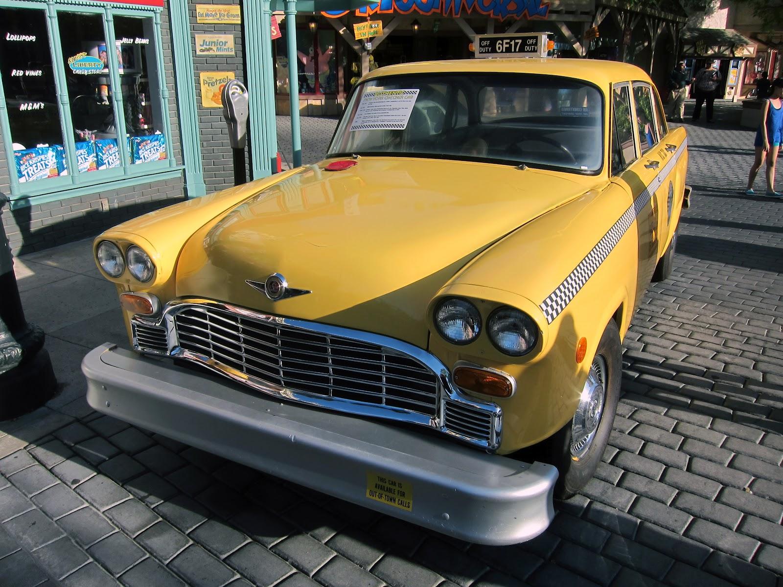 Marathon Ny Car Show