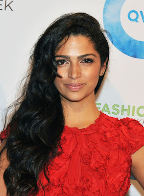 Camila Alves Haircut 2012