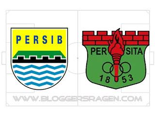 Prediksi Pertandingan Persib vs Persita Tangerang