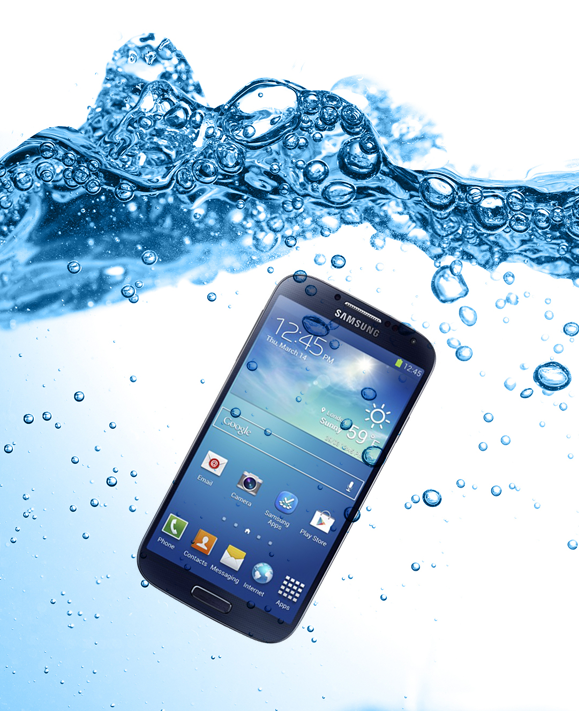 Compare the waterproof feature on the Sony Xperia Z2 vs ...