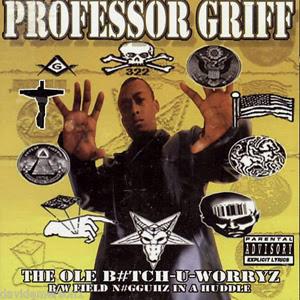 Professor Griff – The Ole B#tch-U-Worryz (CDS) (1998) (320 kbps)
