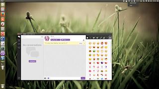Viber Ubuntu Indicator