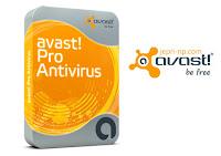 Avast Pro Antivirus v7.0.1407 Full Licensed + License File Download