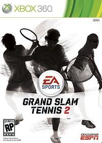 grand slam tennis 2 xbox360 boxart Download   Grand Slam Tennis 2   Xbox 360   Region Free