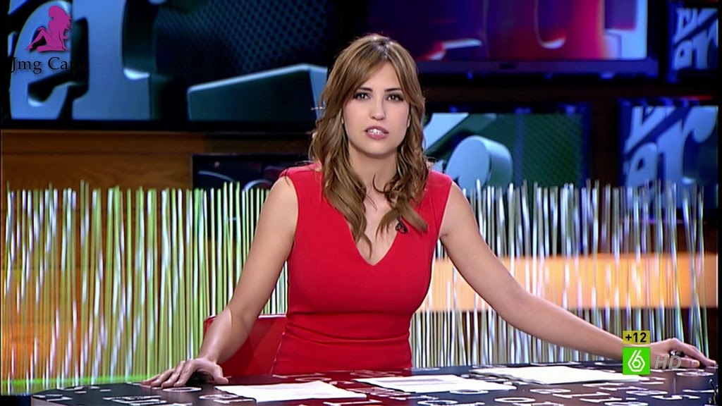 SANDRA SABATES, EL INTERMEDIO (25.06.14)
