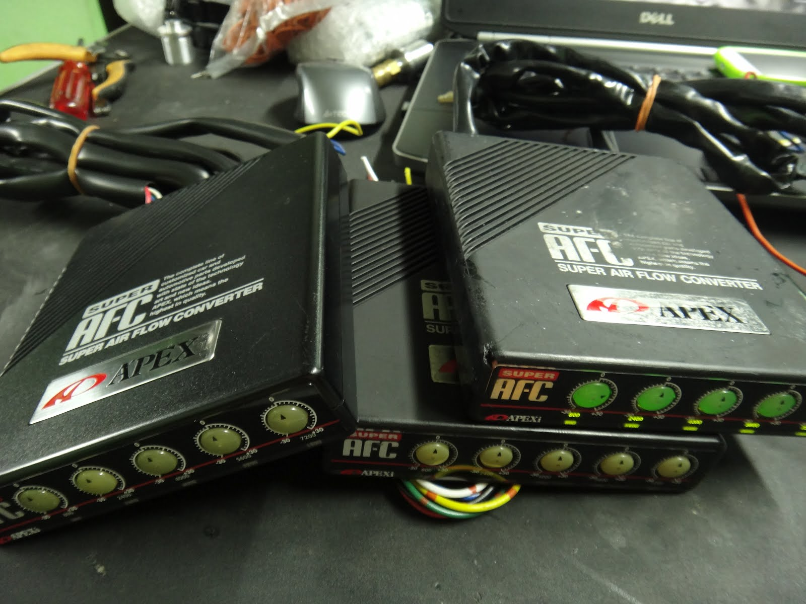 Nanajue Garage Apexi Safc 5 Buttonwhatsapp Sms Call 012 4280145 Wiring Diagram At August 27 2012