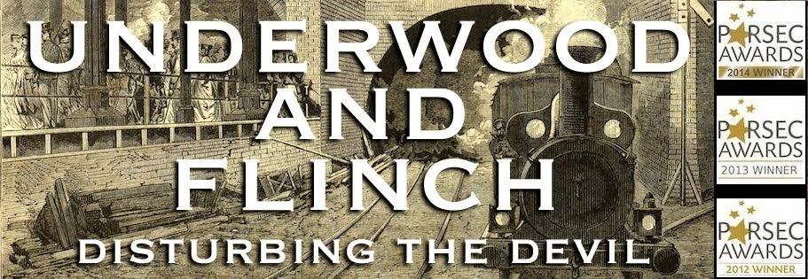 Underwood and Flinch