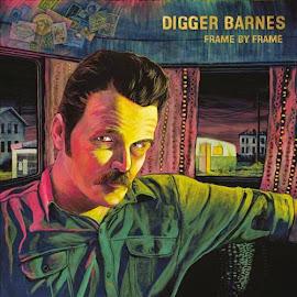 Digger Barnes – Frame by Frame (2014)