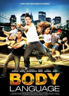 Body Language (2013) iTA