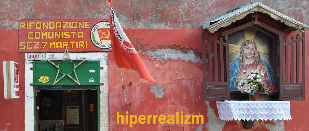 hiperrealizm