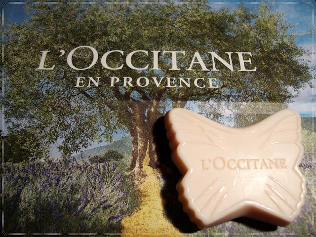 l'occitane sapun