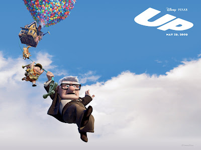 Up the Movie