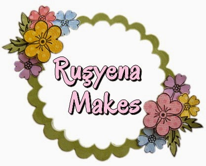 Rusyena Makes