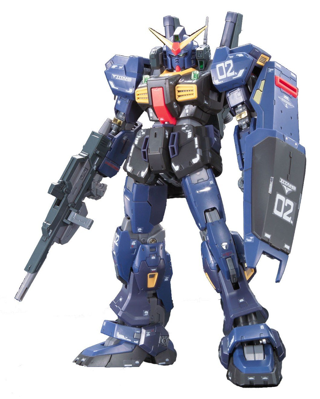 GUNDAM GUY: RG 1/144 G...