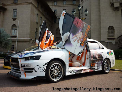 The King of Fighters Waja Evo X
