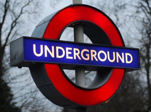 The first London underground