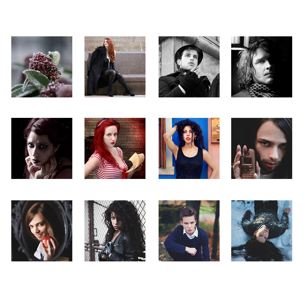 GothicNarcissus' 2012 summary of Art