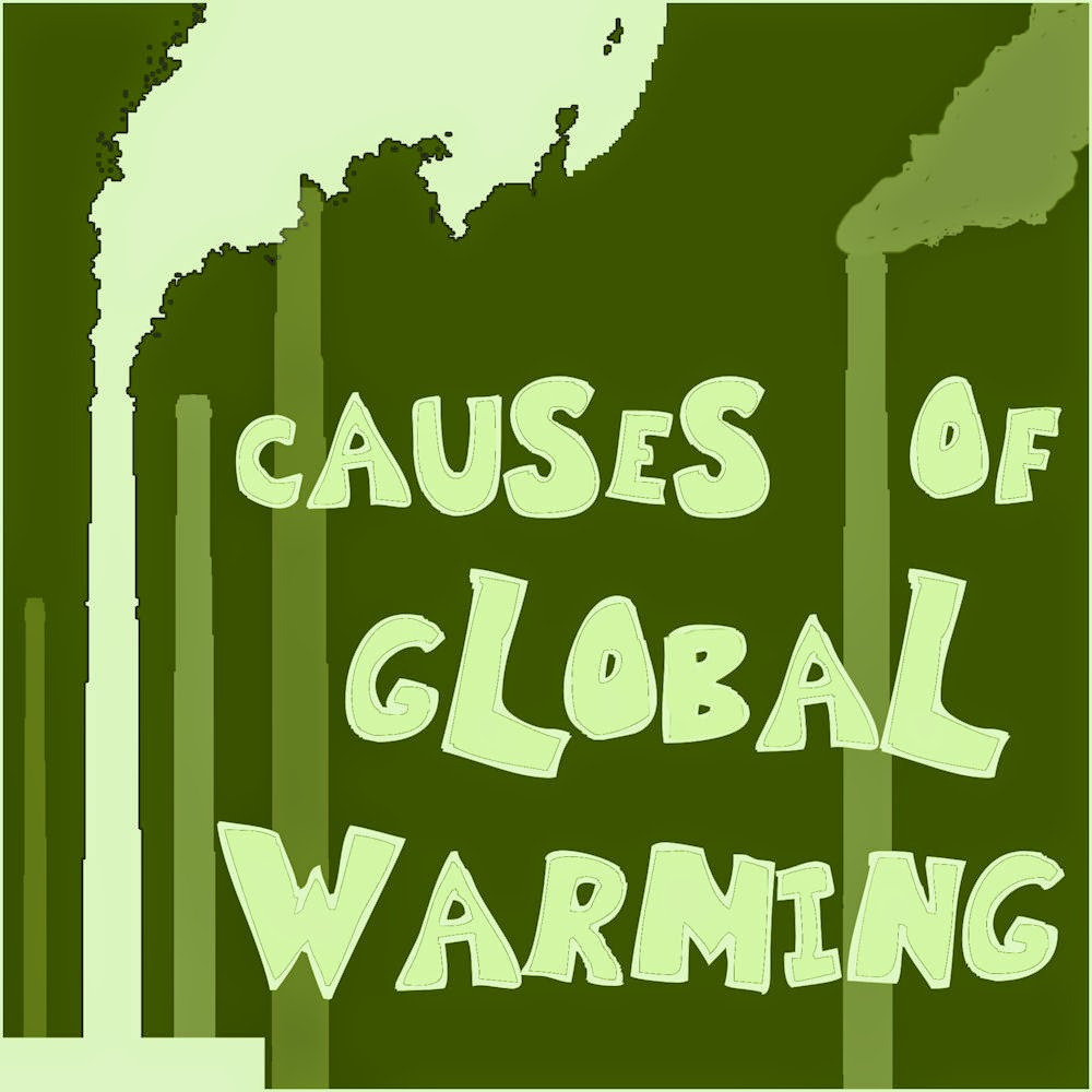 the dangers and causes of global warming Global warming dangers coastal flooding could cause saltwater to flow into areas where salt is harmful global warming may make the earth warmer in cold places.