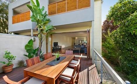 ไอเดียจัดสวน ให้บ้านสวย ร่มเงาธรรมชาติ