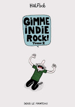 Gimme indie rock!