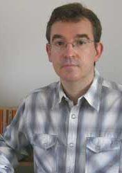 Santiago Posteguillo - Autor