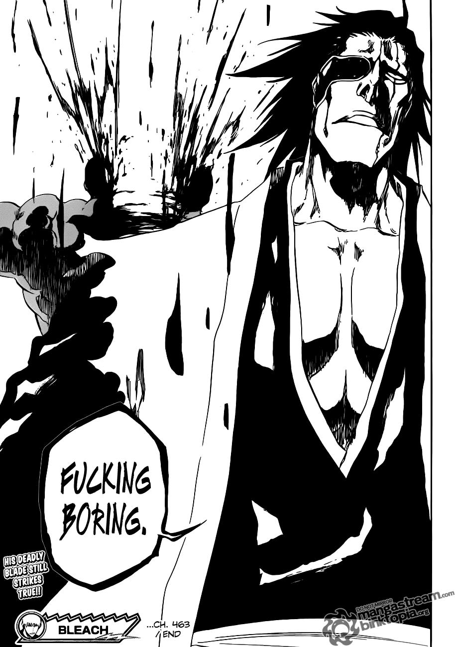 Tsukishima = Byakuya Riruka = Rukia Dirty Boot = Renji Yukio = Toushiro