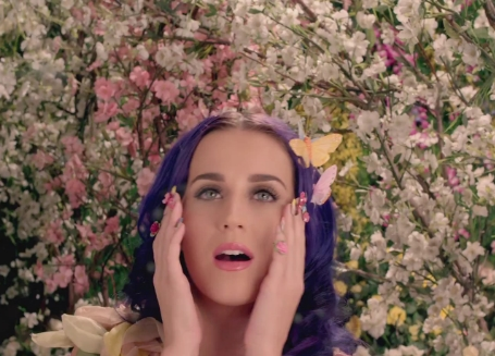 Katy Perry-Wide Awake (Lyrics & Official Music Video)