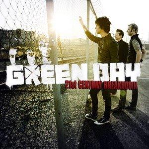 Chord Gitar + Lirik Lagu Green Day - 21 Guns