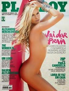 Download Playboy Marcela Pignatari Novembro 2014