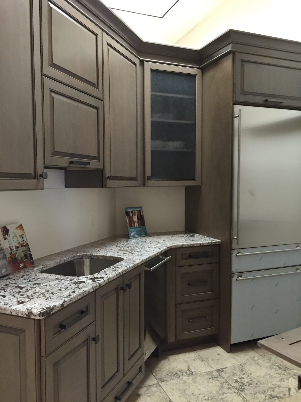 Turning House Into Home: Kitchen Cabinets!