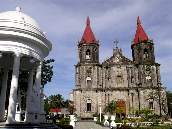 イロイロ(Iloilo) - 40もの大学が集中する教育学園都市で、レベルの高い授業を受けるなら