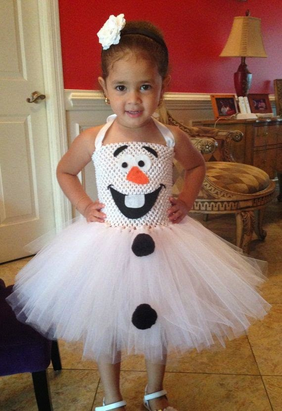 latest olaf halloween costumes 2014