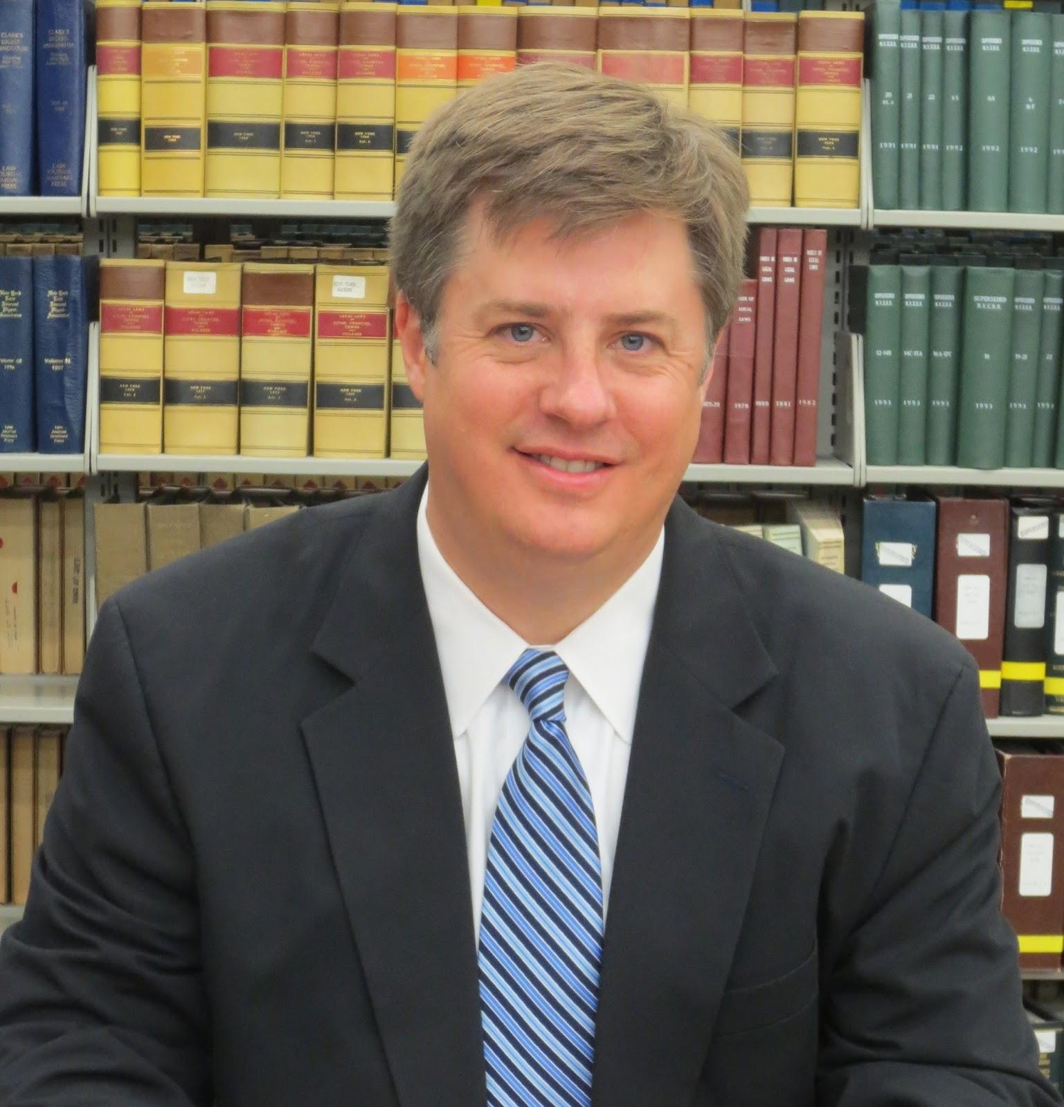 Elect Tom Puchner Kinderhook Town Justicekinderhook town