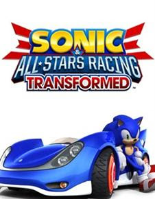 Sonic and All Stars Racing Transformed Update 1 and Metal Sonic and Outrun DLC   PC