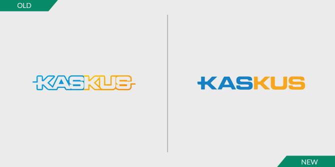 Logo Baru Kaskus